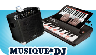Instruments Musique/DJ