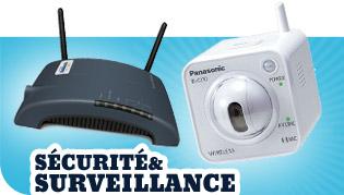 Sécurité/Surveillance